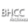 BHCC Archives Icon