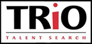 Trio Talent Search logo, 190 px