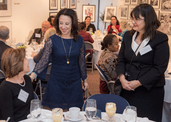 Women's History Month with Maria Hinojosa